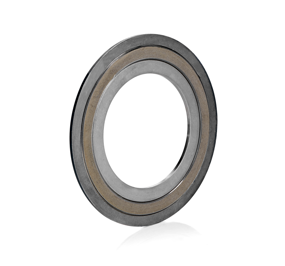 Spiral Wound Gasket with mica
